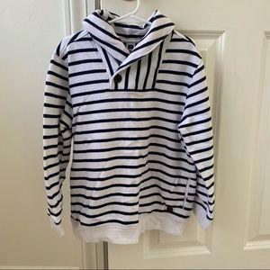 Janie and Jack Nautical Sweatshirt Size 6